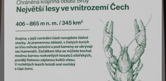 Třemošenská vrchovina