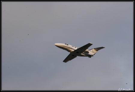Aerospace, Cessna 510