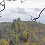 Výlet na Lichnici a Barborku