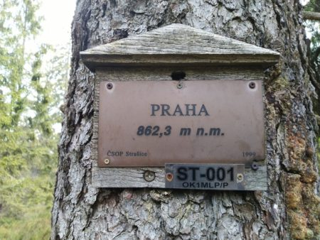 Prqaha Brdy Sota