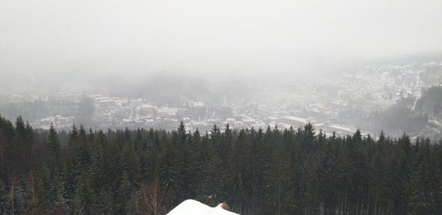 Výlet nad Tanvald