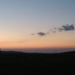 Kochánovský vrch a Vysoký hřbet